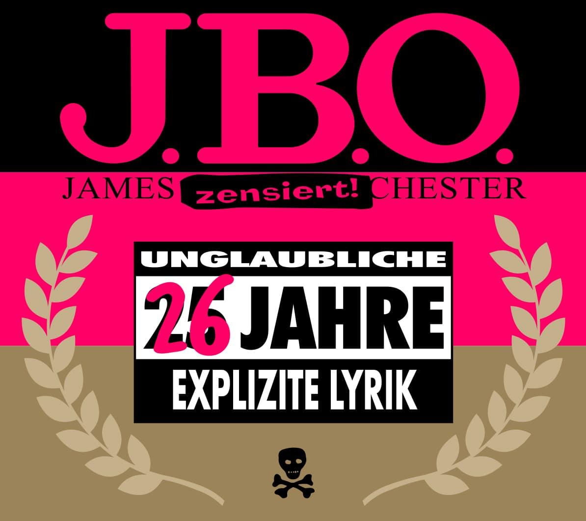 26 Jahre Explizite Lyrik: Samstag, 20. November 2021 - Club Vaudeville, Lindau